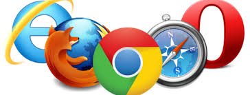 Image result for web browsers